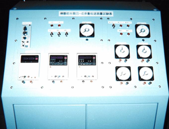 多重伝送装置試験器
